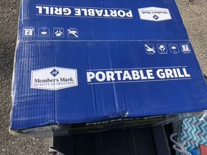 New portable grill for Sale in Nashville, TN