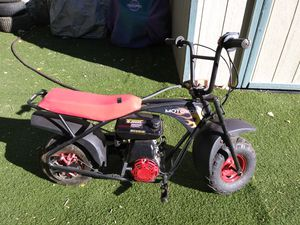 Motovox 3hp minibike for Sale in Arvada, CO