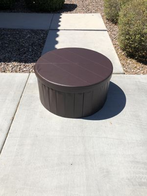 Brand New Model Home Storage Ottoman for Sale in Goodyear, AZ