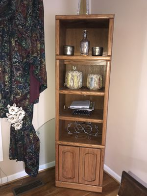 Cabinet shelve storage for Sale in West Bloomfield Township, MI