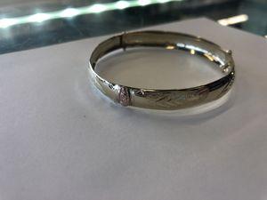 10kt bangle bracelet for Sale in Lakewood, CO