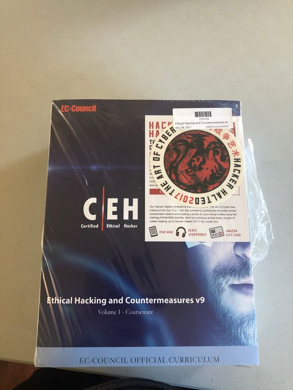 CEH Courseware