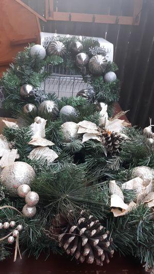 Christmas door decor for Sale in Denver, CO