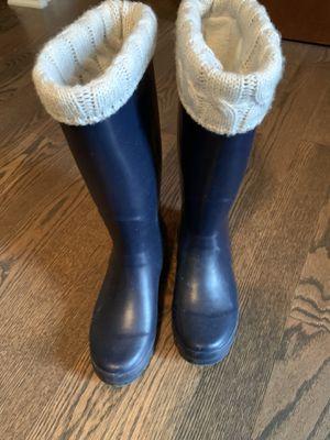 Rain boots for Sale in Naperville, IL