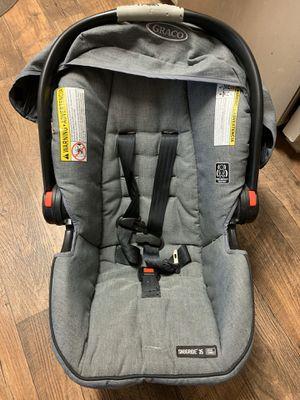 Graco baby rare view car seat for Sale in Sacramento, CA