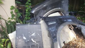 F350 front fenders for Sale in Tampa, FL