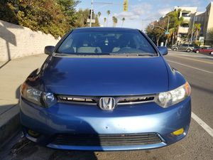 2006 Honda Civic Clean Title for Sale in Los Angeles, CA