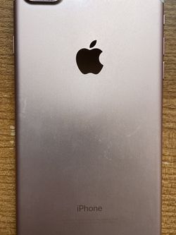 iPhone 7 Plus 32gb for Sale in Los Angeles,  CA