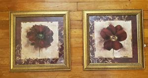 Home decorating hanging pictures (antique set) for Sale in Dundalk, MD