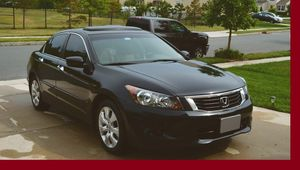 Strong four-cylinder Honda Accord 2008 EX-L engine and automatic transmission for Sale in El Monte, CA