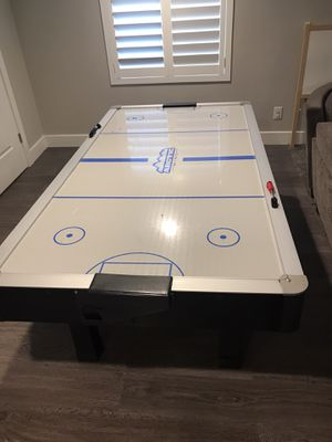 Artic wind air hockey table for Sale in West Valley City, UT