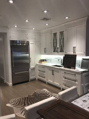 Gorgeous custom cabinets and appliances for sale for Sale in Brooklyn, NY