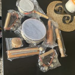 STOLÉS MUSIC Wooden Music Set for Sale in Torrance,  CA