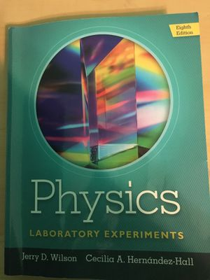 Physics laboratory experiments for Sale in Zephyrhills, FL