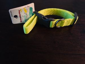 Dog collar for Sale in Irving, TX
