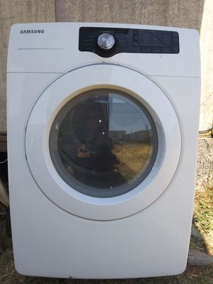 Samsung Electric Dryer $260 for Sale in Odessa, TX