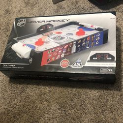 NHL Table Hockey Air Powered for Sale in West Palm Beach,  FL