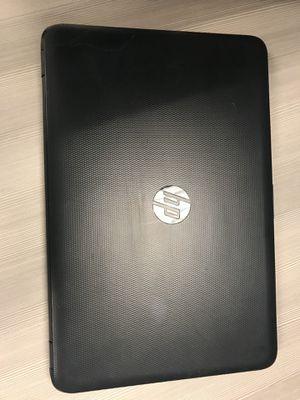"""Hewlett-Packard Labtop 15.6"""" for Sale in Las Vegas, NV"""
