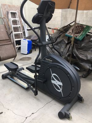 NordicTrack CX 1600 elliptical for Sale in Orange, CA