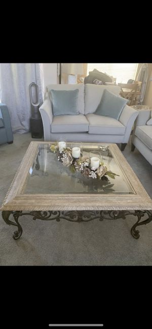 Table Set — Great for Indoor or Outdoor! for Sale in Gilroy, CA