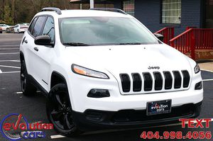 2017 Jeep Cherokee for Sale in Conyers, GA