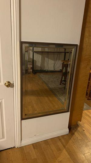 Large Mirror for Sale in La Mirada, CA