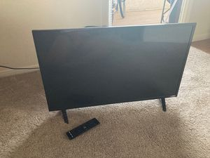 "32"" Vizio Smart TV with Remote for Sale in Oceanside, CA"