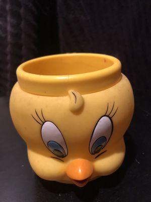 Tweety Bird Mug for Sale in Dallas, TX