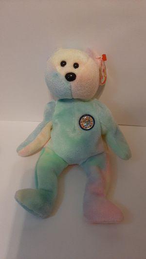 B. B. Bear beanie baby 1999 for Sale in Richardson, TX
