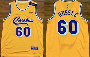 Nipsey Hussle Jersey for Sale in San Diego, CA