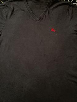 Burberry V-Neck T-shirt for Sale in Phoenix,  AZ