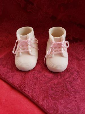 Porcelain shoe party favors for Sale in Riverside, CA