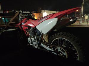 '07 Honda 100 trail bike for Sale in Westminster, CO