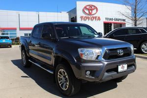2015 Toyota Tacoma for Sale in Grapevine, TX
