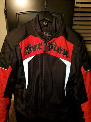 High Quality 3 in 1 Motorcycle Jacket $99!! for Sale in Delray Beach, FL