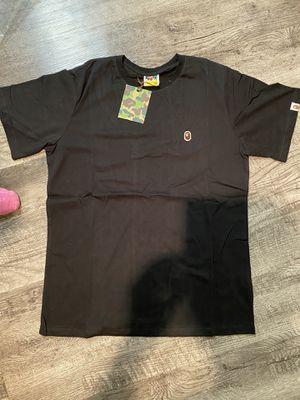 New XL Bathing Ape Shirt for Sale in Orlando, FL