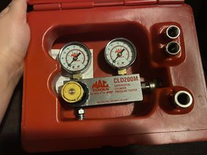 Mac Tools differential cylinder pressure tester for Sale in Lynwood, CA