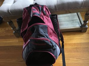 Demarini baseball bag used but works perfectly for Sale in Peabody, MA