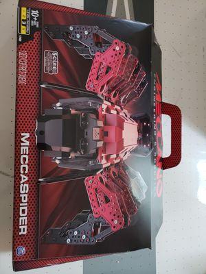 Maccano spider for Sale in Hendersonville, TN