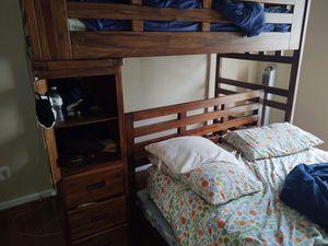 Bunk Bed for Sale in Woodbridge, VA
