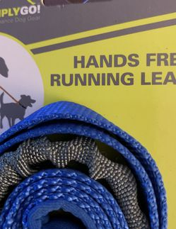 Hand Free Running Lead for Sale in Torrance,  CA