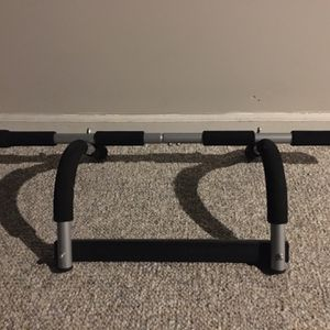 Like New Pull Up Bar*Great Deal* for Sale in Rochester, MI