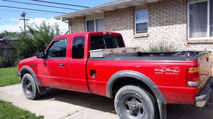 Ford Ranger 1999 for Sale in Columbus, OH