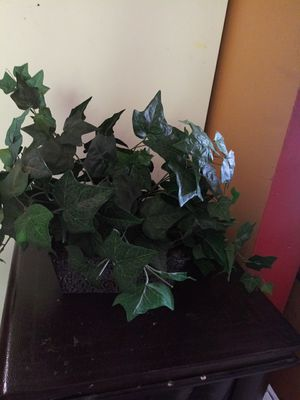 2 cute fake plants for Sale in Palmdale, CA