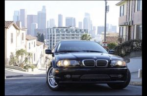 2003 BMW 330ci - Great Condition for Sale in Los Angeles, CA