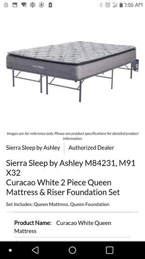 Sierra Sleep by ashley for Sale in San Diego, CA