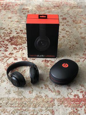 Beats Studio 2.0 Wireless for Sale in Fremont, CA