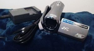 JVC Everio camcorder for Sale in Springfield, VA