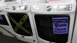 ♦UNIQUE APPLIANCES♦♣OPEN EVERYDAY 9AM-7PM♣🚀FAST DELIVERY🚀🚨NO CREDIT NEEDED🚨✅ITIN/MATRICULA✅909♠601♠7017 for Sale in Lytle Creek, CA