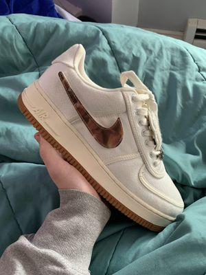 Travis Scott Air Force 1 Sails for Sale in North Wales, PA